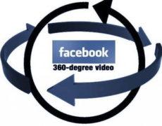 facebook video 360