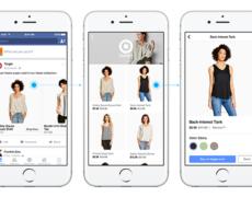 Facebook, pubblciità e canvas