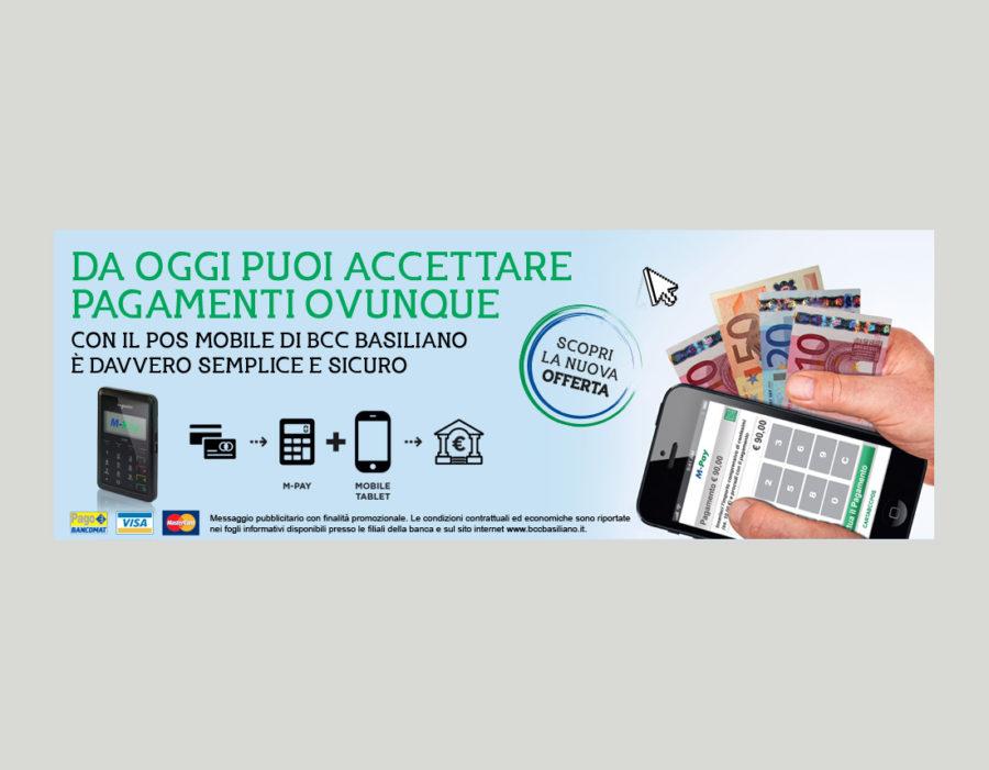 Promozione online Bcc Basiliano