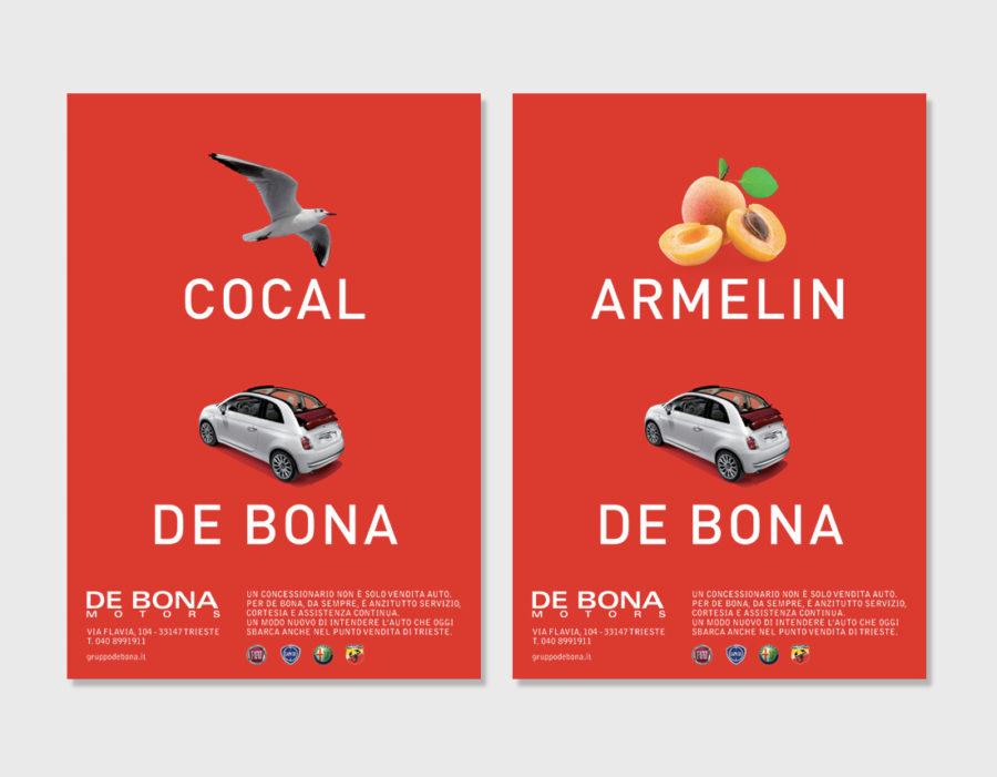Adv De Bona Motors