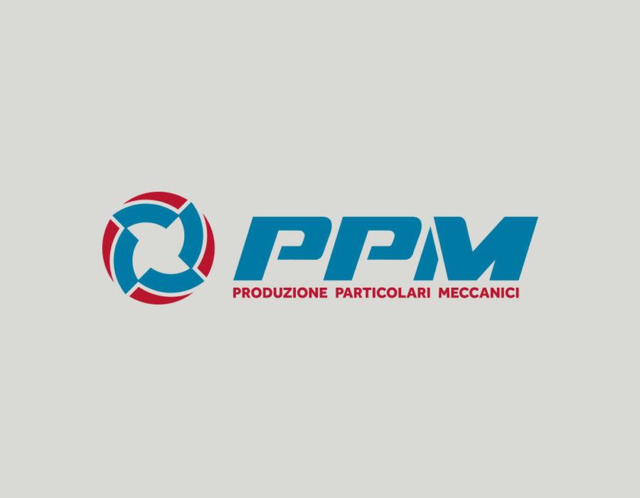 Logo e marchio Ppm