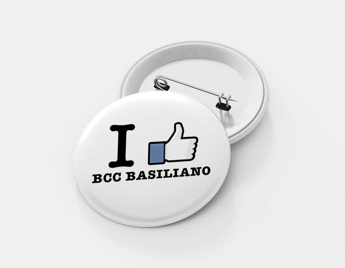 Spille e promozionale Bcc Basiliano