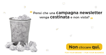 Social media marketing Cristiano Della Vedova