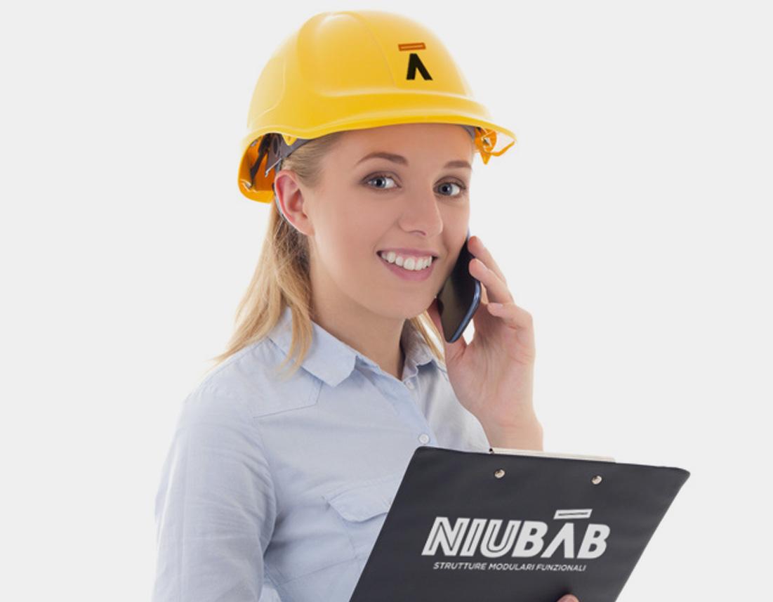 Sito internet Niubab