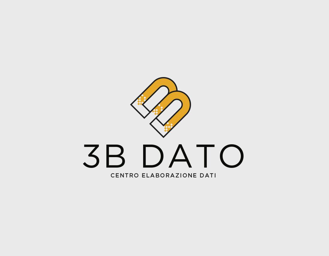 Logo 3B Dato