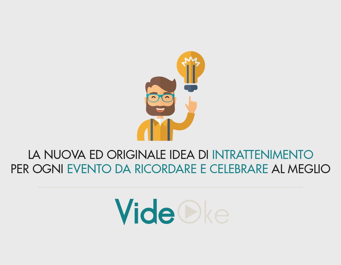 video videoke infografica