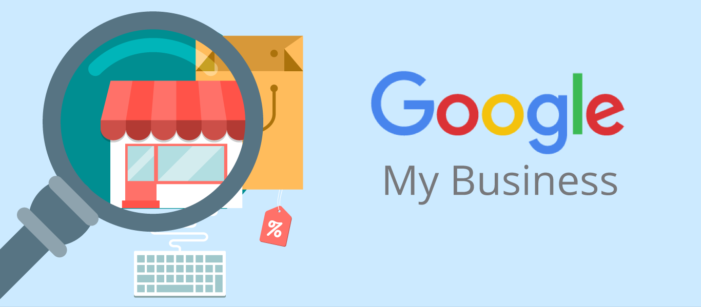 google my business udine