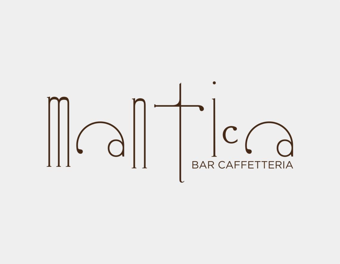 logo bar mantica udine