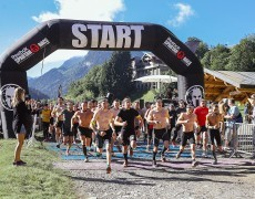 spartan race marketing business