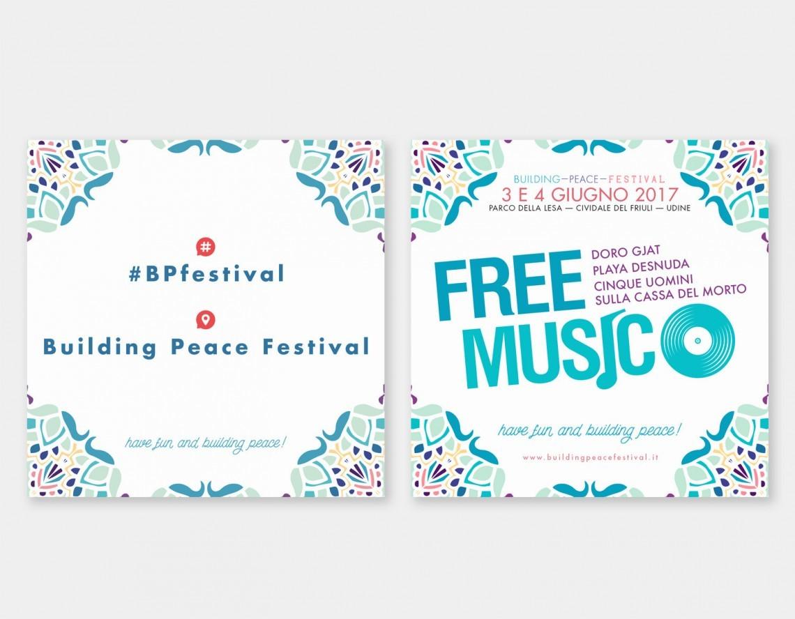 building peace festival facebook