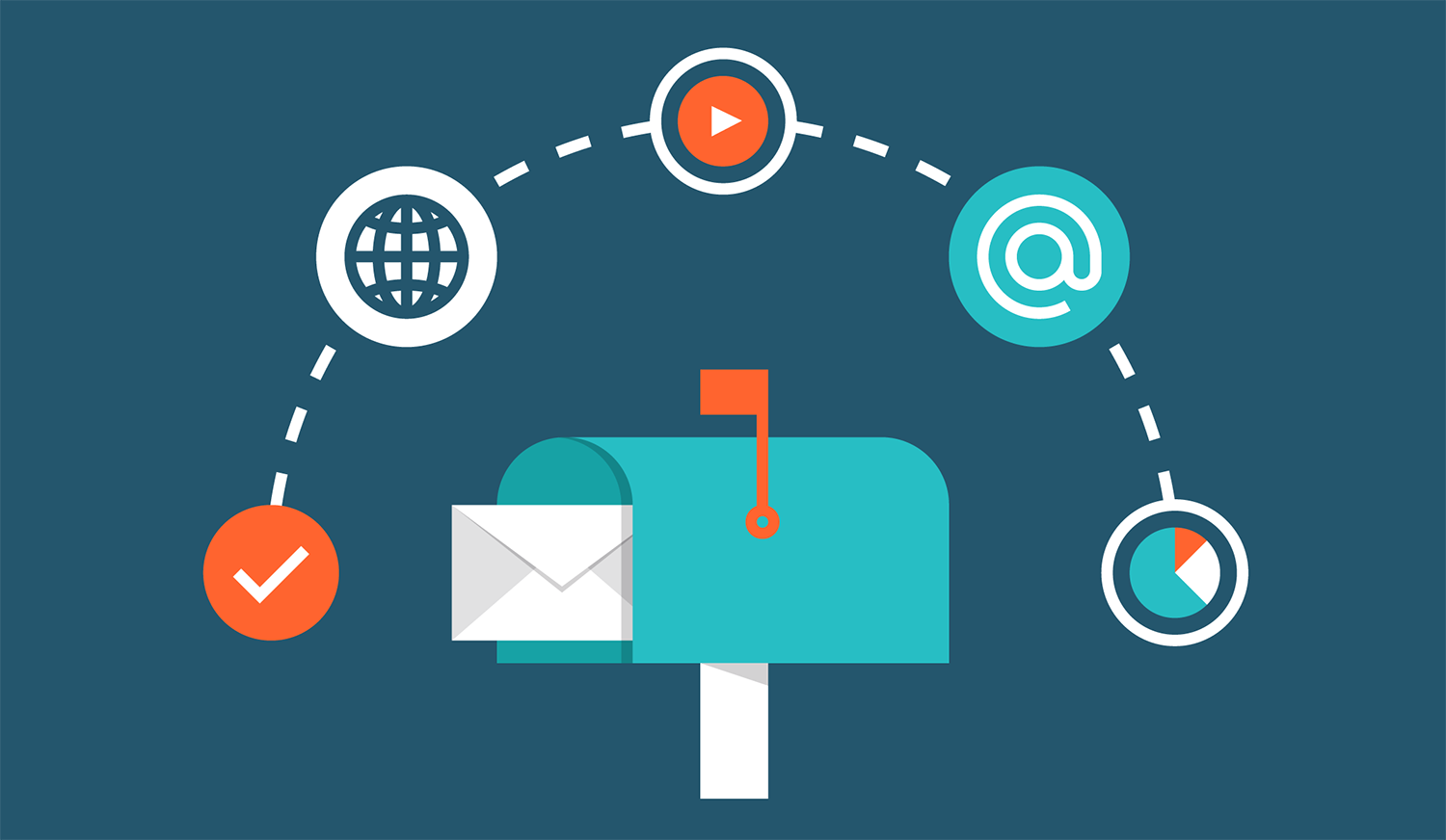 newsletter con gif animate