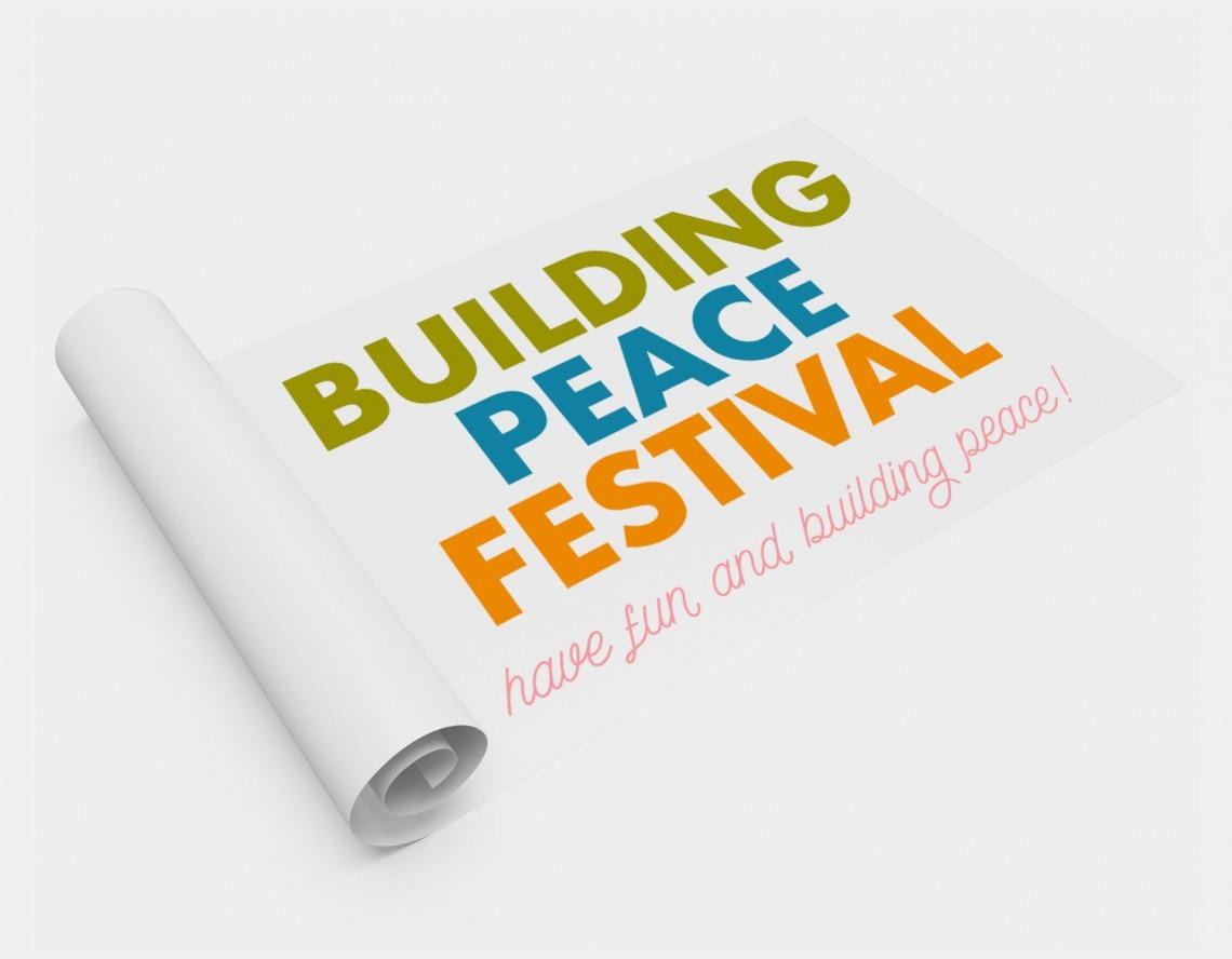 Building Peace Festival