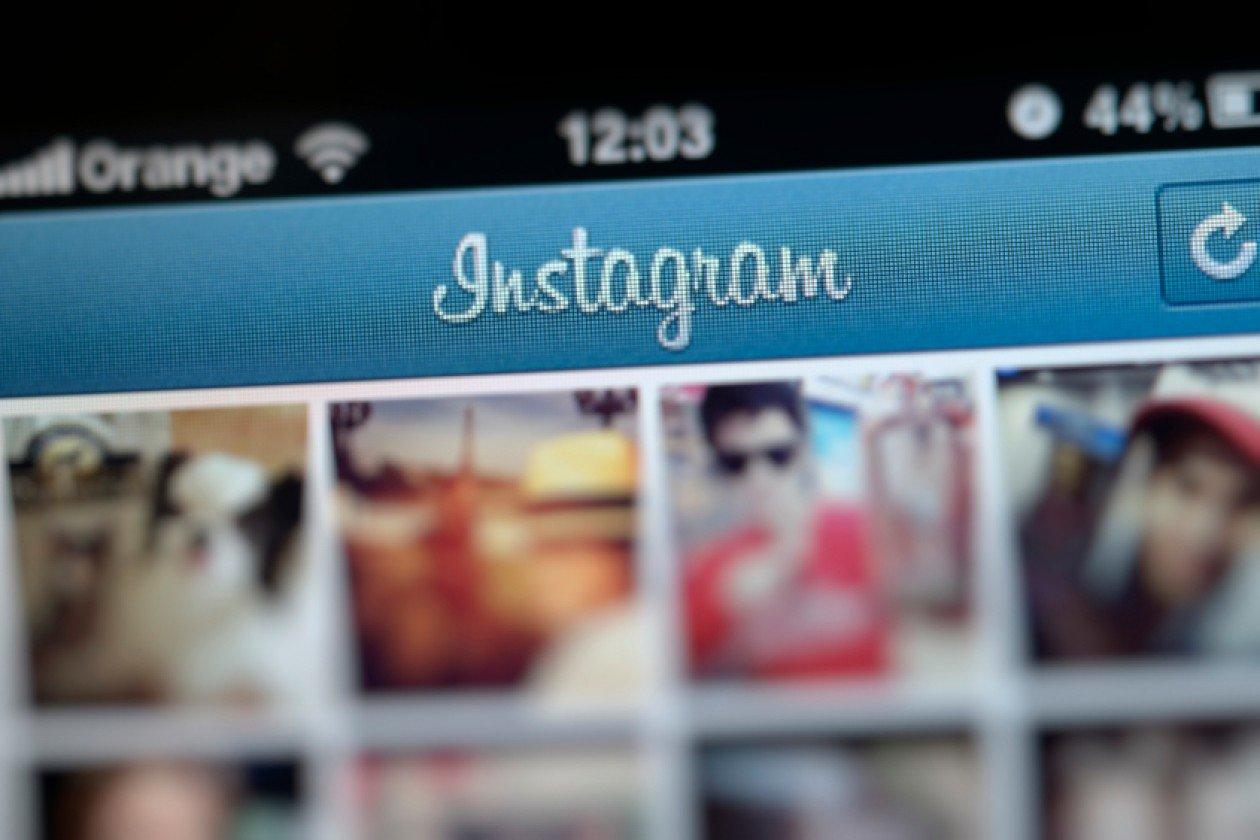 instagram aziende