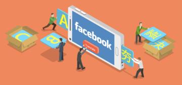 Le traduzioni automatiche di Facebook