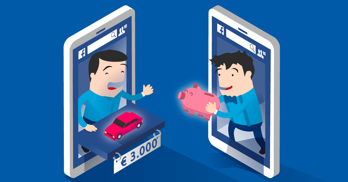 facebook ecommerce marketplace